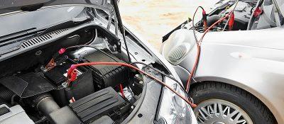Baterías Zárate • ¿Cómo cargar una batería?