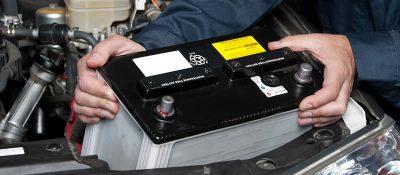 Baterías Zárate • Cuándo y cómo cambiar la batería del coche