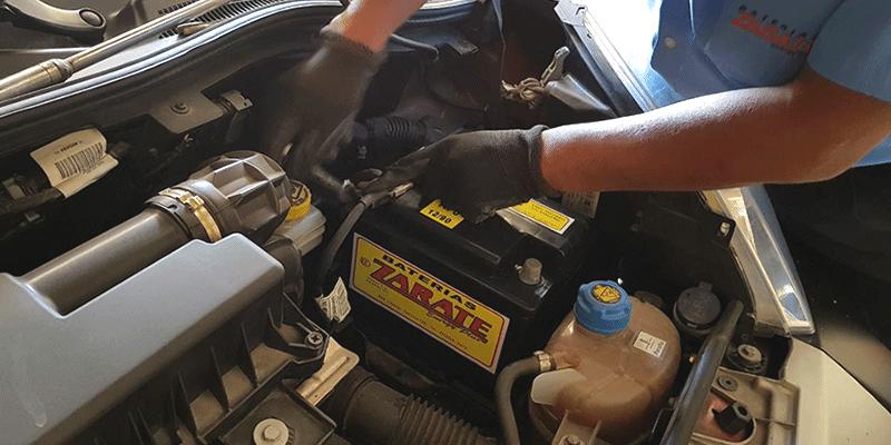 Baterías Zárate | Empresa dedicada a la venta de baterías para todo tipo de vehículos en Salta.