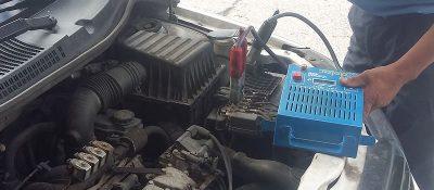 Baterías Zárate • ¿Qué hacer si tu coche se queda sin batería?